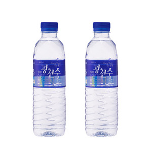 광천수500ml*1BOX(20EA)